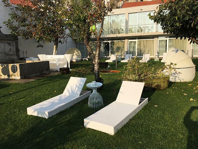 Onde ficar no Porto: Flores Villagge Hotel / Spa