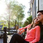 9 dicas românticas em Amsterdam