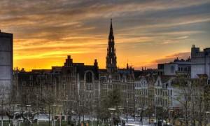 [Extra] Com os atentados de Bruxelas, devo vir a Amsterdam?