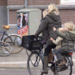 Os 5 super poderes da mãe holandesa