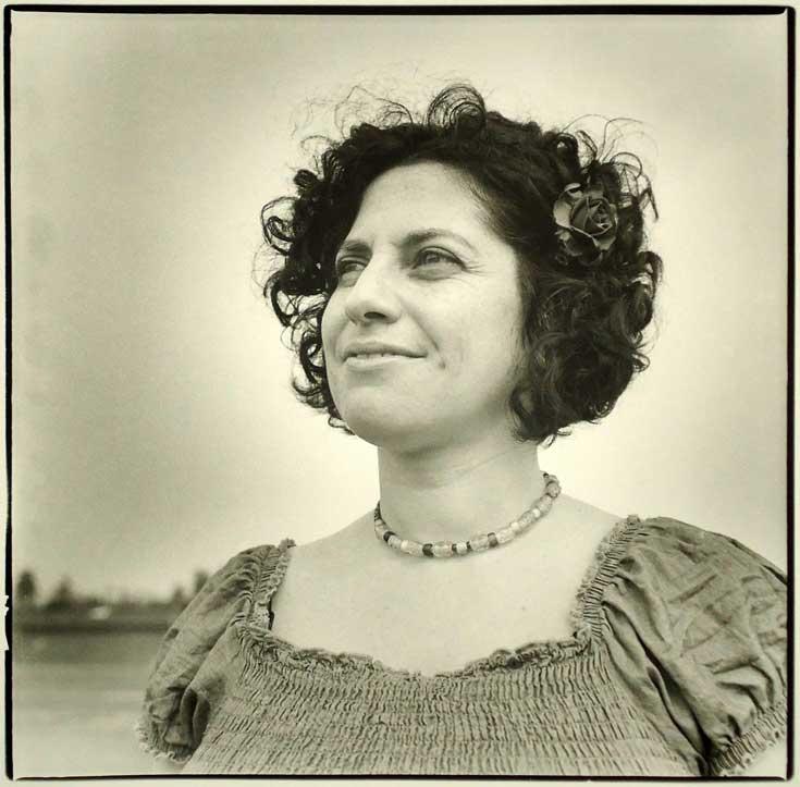 Daniela Stefano