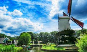 Venha viver a típica Holanda histórica: Openluchtmuseum de Arnhem, uma viagem no tempo