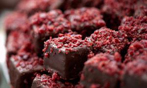 Onde comer o melhor chocolate de Amsterdam