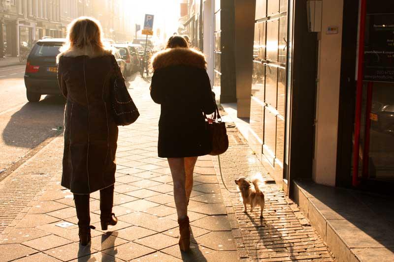 Roteiro de 3 dias em Amsterdam: compras