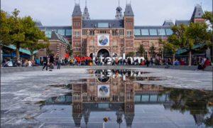 Roteiro completo de 3 dias em Amsterdam