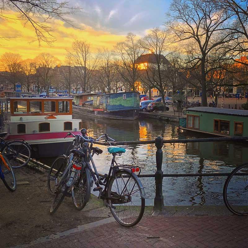 As melhores dicas de Amsterdam