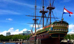 Algumas curiosidades históricas sobre a Holanda (que você não sabia)