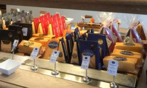 O que comer em Amsterdam: Degustação de queijos típicos holandeses