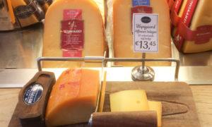 Casa de queijos Reypenaer em Amsterdam