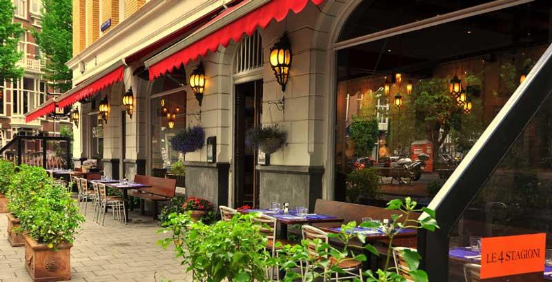 Roteiro de 3 dias em Amsterdam: restaurante e onde comer