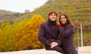 Vamos descobrir Portugal com um casal de brasileiros apaixonados por Lisboa?