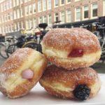 Deliciosa donuteria em Amsterdam criada com crowdfunding