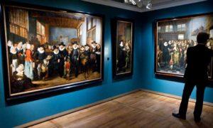 O que fazer em Amsterdam em outubro: exposições que você precisa visitar!