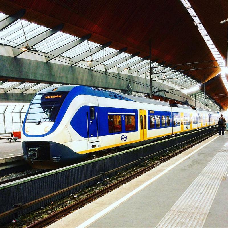 Melhores apps para Amsterdam