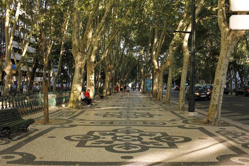 Dicas românticas de Lisboa
