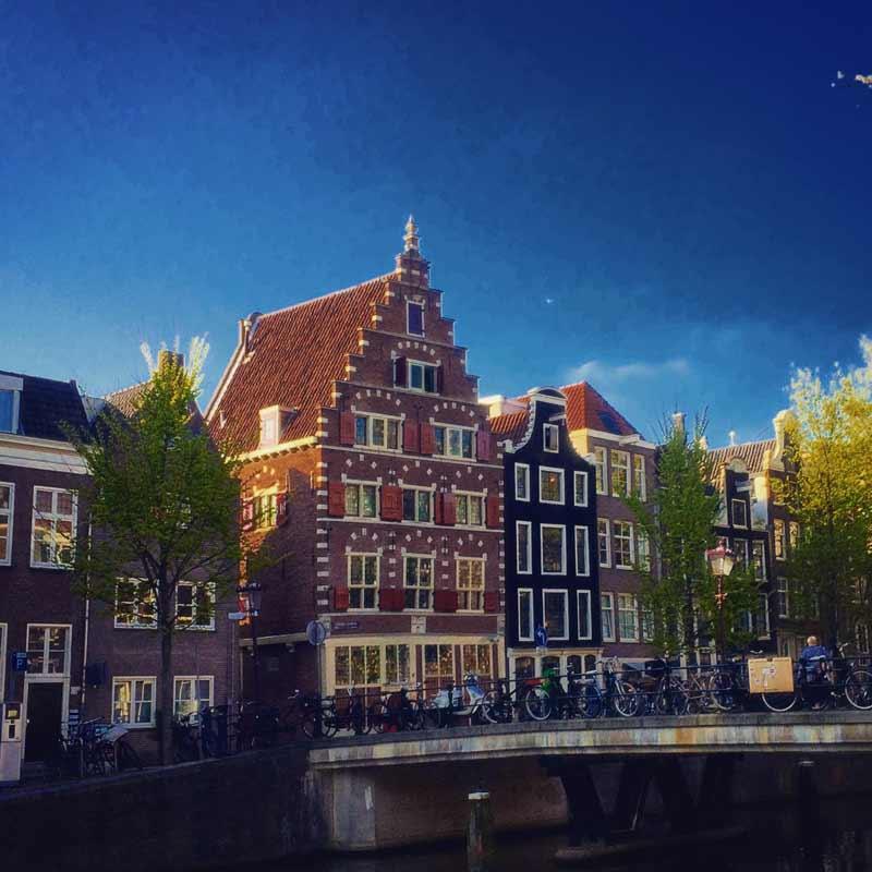 Pontos turísticos de Amsterdam: Jordaan