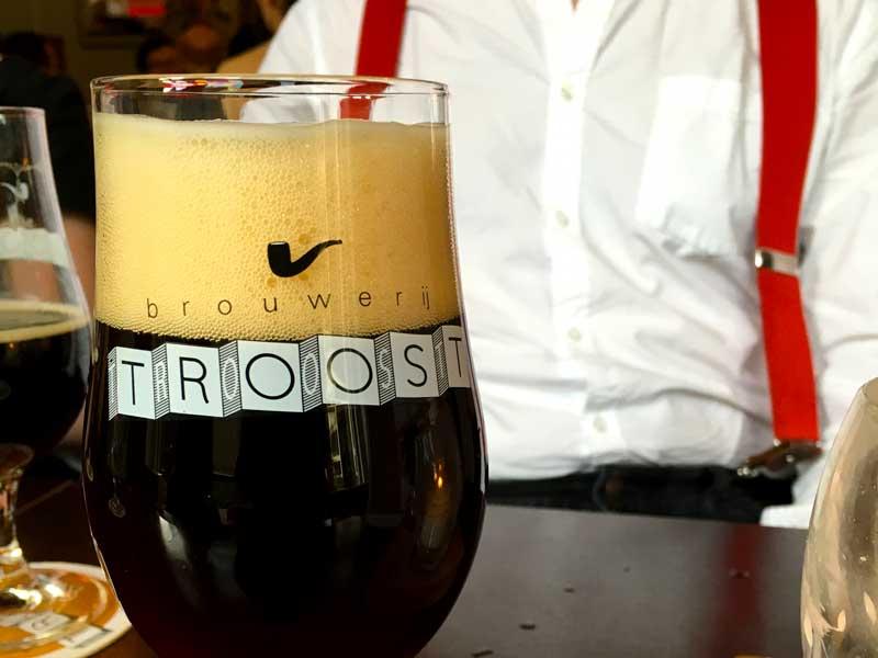 Dicas de cerveja em Amsterdam!