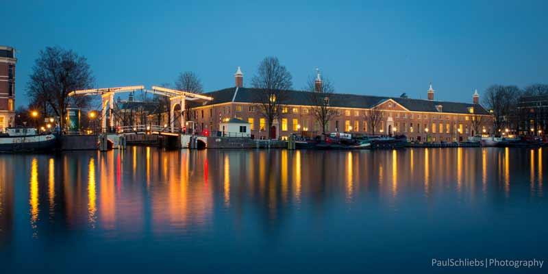 O que fazer em Amsterdam em outubro