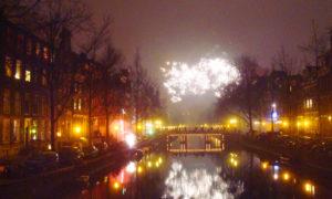 O que fazer em Amsterdam em dezembro: feiras de Natal, fogos na virada e concertos!