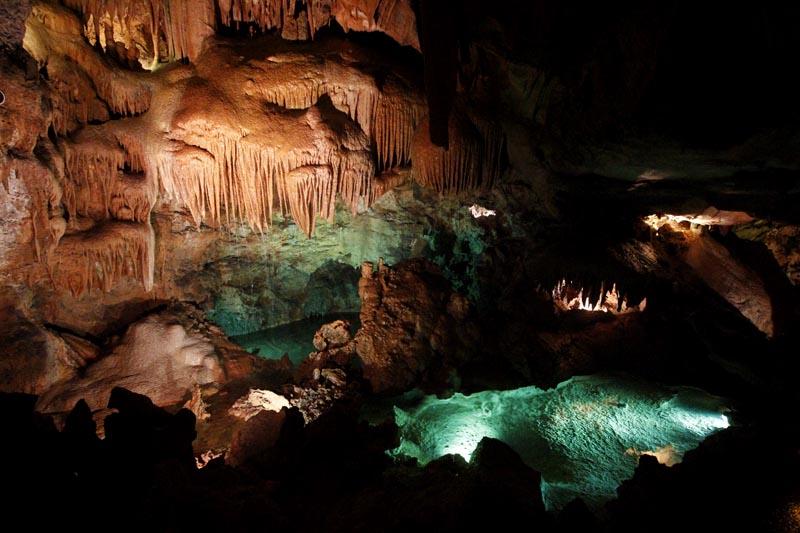 As maiores grutas de Portugal (Foto: © by Cultuga)