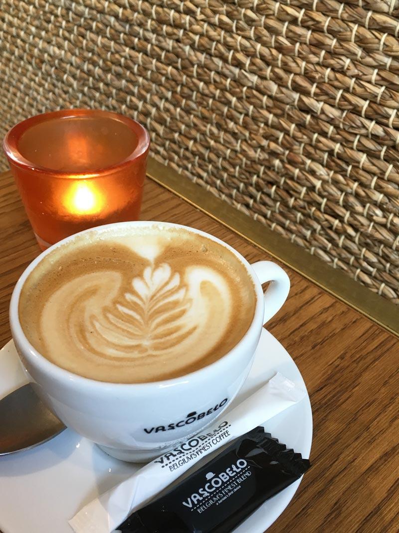 Vascobelo melhor cafe de amsterdam