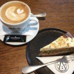 Onde tomar o melhor café de Amsterdam: Vascobelo, um café com boa comida e ambiente