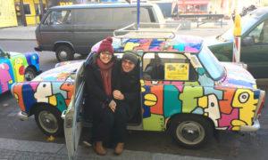 Descubra Berlim pelos olhos de um casal de guias e bloggers brasileiros: entrevista com o Agenda Berlim
