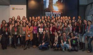 Visitando Berlim para participar do III Encontro Europeu de Blogueiros Brasileiros