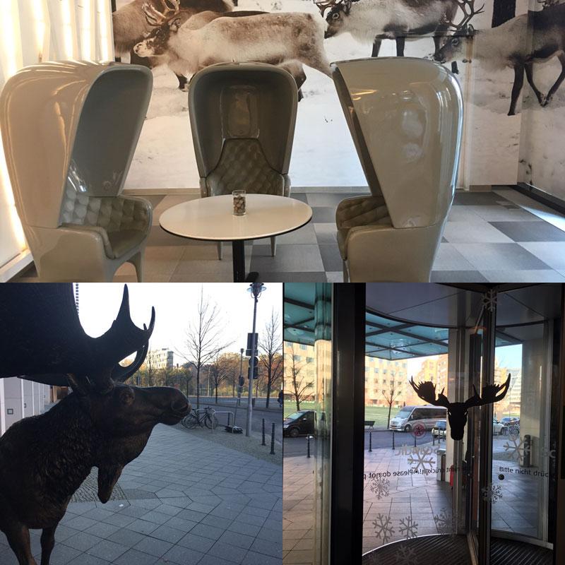 Scandic Hotel Berlin