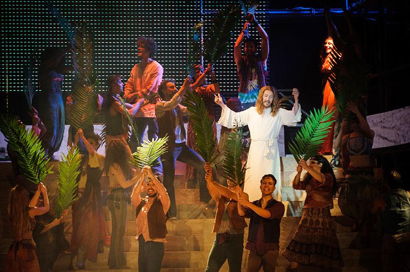 Agenda cultural em Amsterdam: Jesus Cristo Superstar