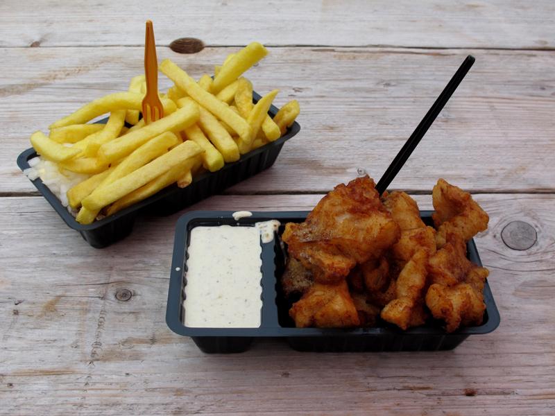 Comida típica holandesa