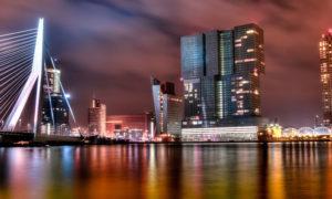 5 motivos para você se apaixonar por Rotterdam