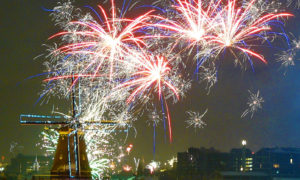 O que acontece na Holanda ao redor do ano: festas, feriados e eventos