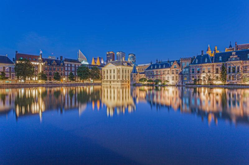 Cidades para visitar perto de Amsterdam: Museus de Haia