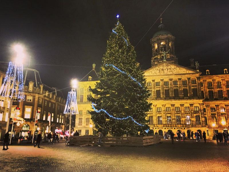 Feriado na Holanda: Natal
