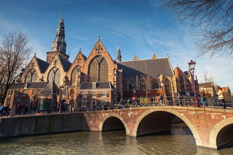 O que fazer em Amsterdam em fevereiro
