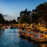 5 principais pontos turísticos em Amsterdam que você precisa conhecer