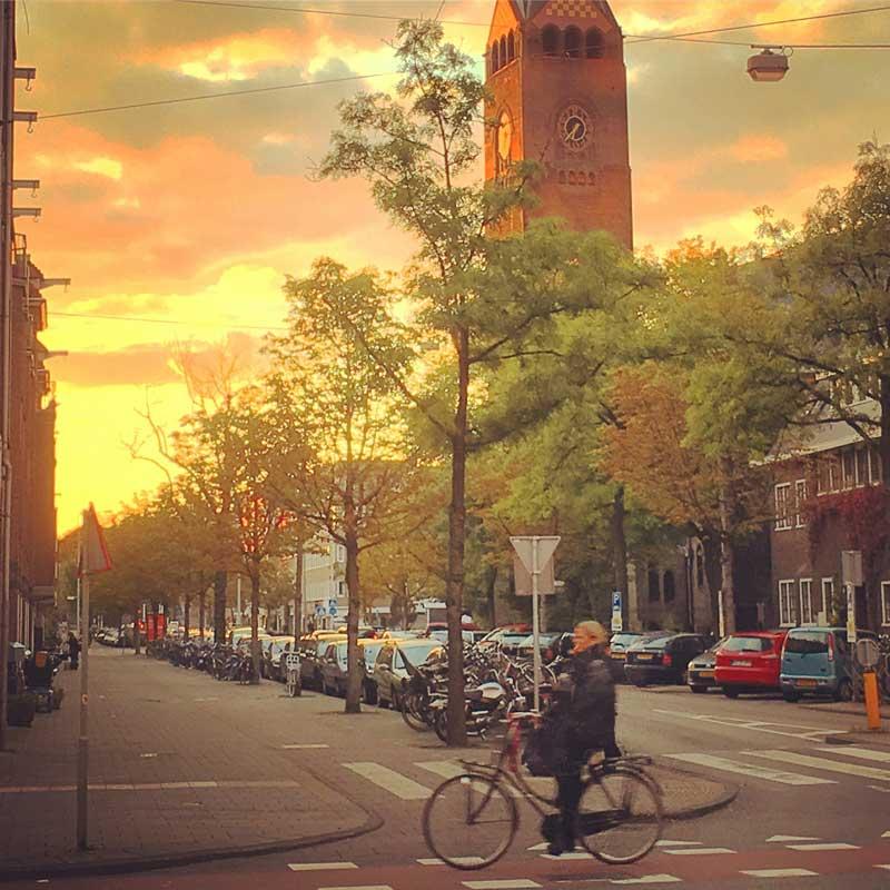 Clima m Amsterdam