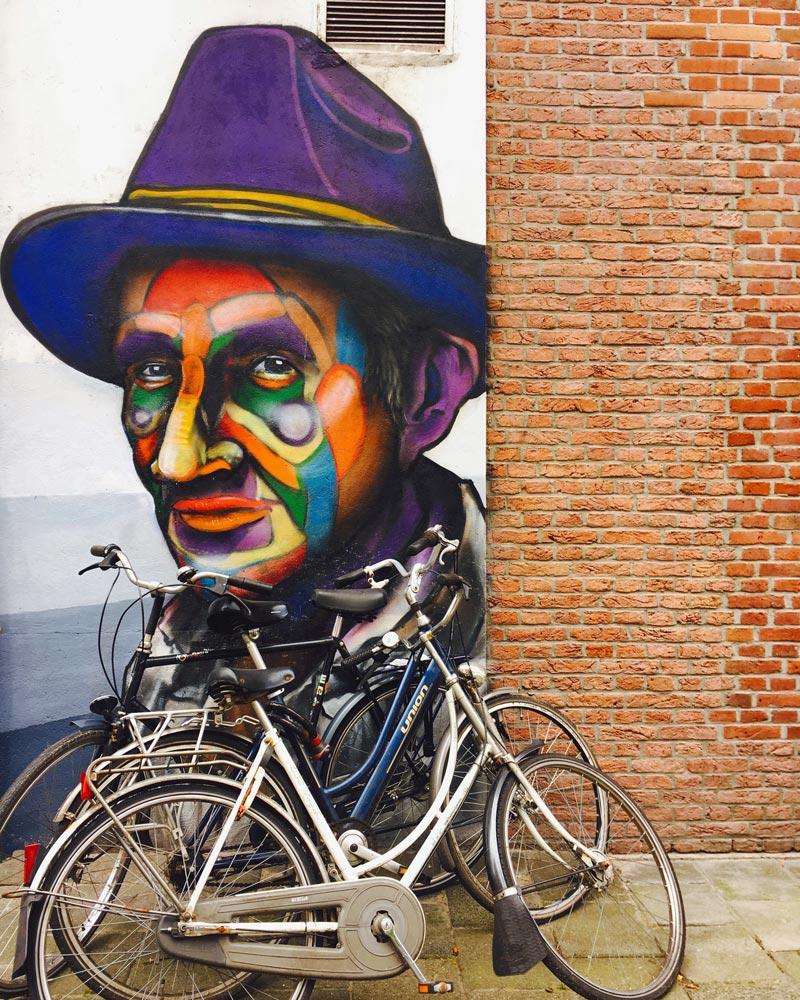 Histórias de Rotterdam