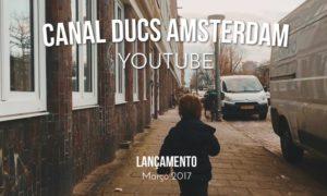 Novo lançamento no Ducs Amsterdam para comemorar 10 anos de blog!