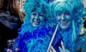 Sobre como é o carnaval na Holanda (e a falta que o Brasil faz)