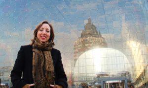 Venha descobrir Rotterdam e suas histórias com a blogueira Raphaella Perlingeiro
