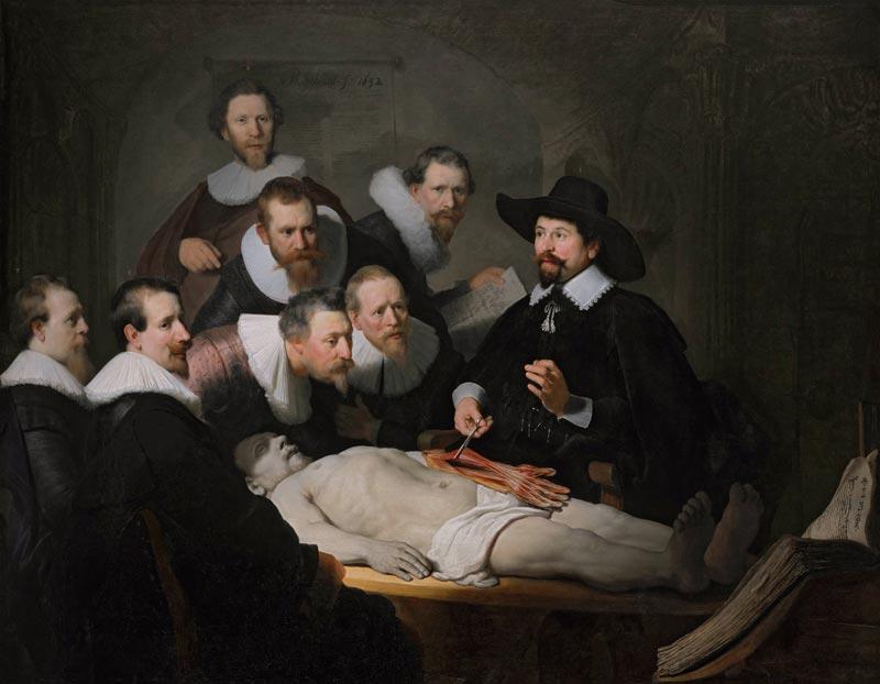 Museus na Holanda: Mauristhuis