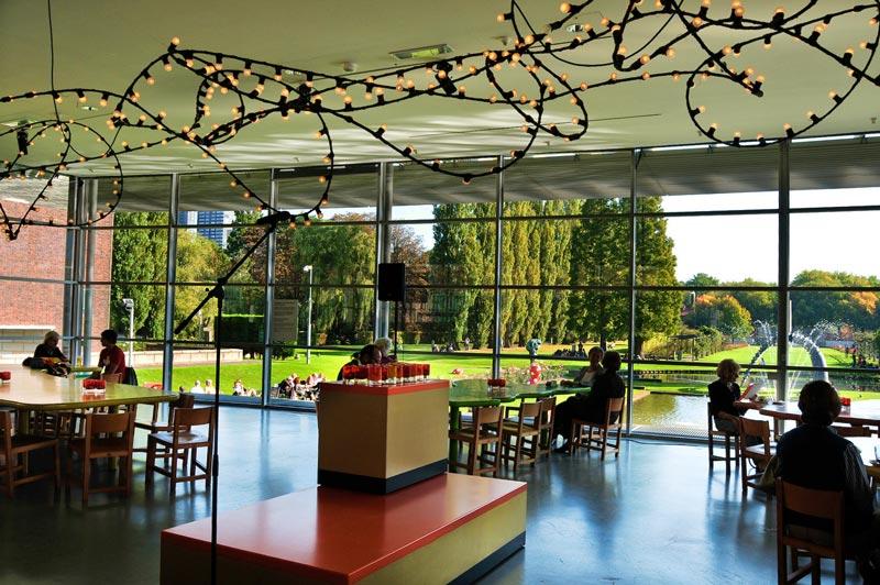 Dica de museu em Rotterdam: Boijmans