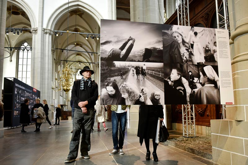 O que fazer em Amsterdam em maio: World Press Photo