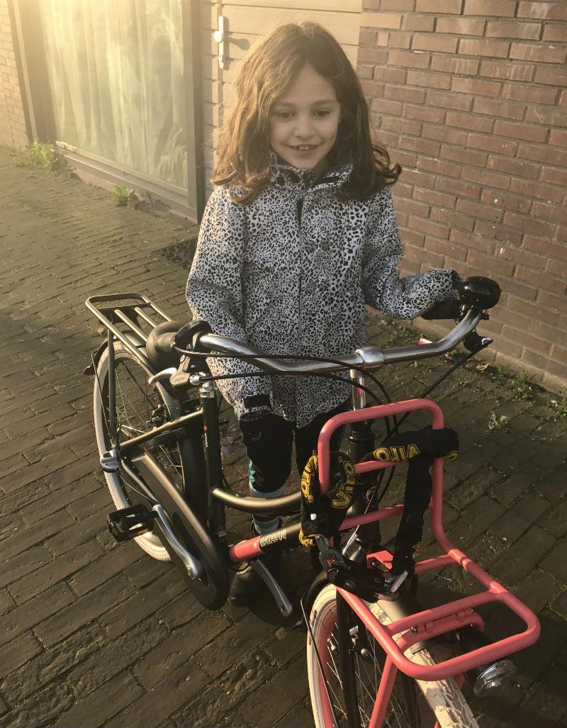Criando filhos na Holanda