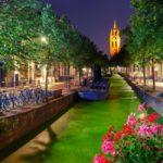 Roteiro a pé de um dia em Delft (perfeito bate e volta a partir de Amsterdam)