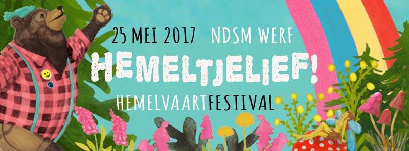 O que fazer em Amsterdam em maio: festival