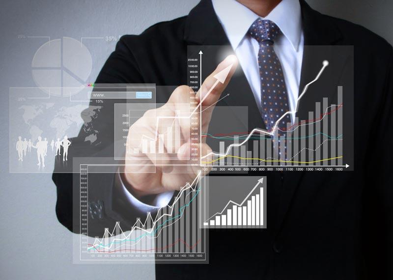 Invenção holandesa: mercado finaceiro