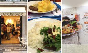 Onde comer barato em Lisboa: Sugestões para fugir do fast-food